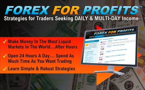 Forex successful traders stories