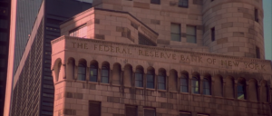 The Fed is expected to hold rates steady and vow to keep short-term lending markets stable