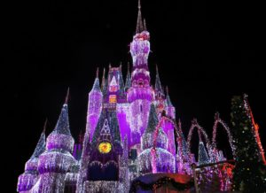 Disney is soaring off the market lows, and one trader is betting on a bigger rally