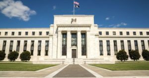The stock market is poised to set a new record if the Federal Reserve delivers