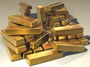 Gold Plunges Again, Taking Silver With It, As Dollar Blazes