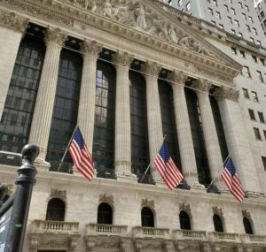 Stock Market Resilient Amid Soaring Crude Oil Prices, Fed Rate Cut, China Trade News; Microsoft, Adobe, FedEx, GM, Roku In Focus: Weekly Review