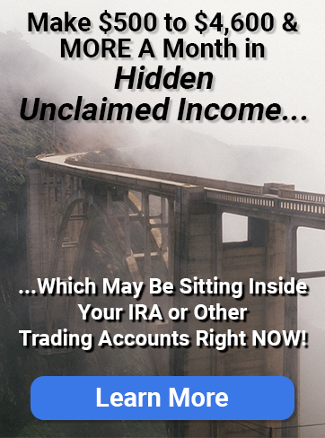 real wealth income alerts