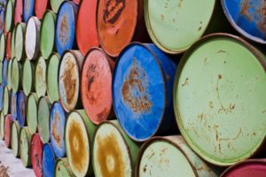 Oil prices are in a 'sweet spot,' but for 2 risky reasons