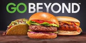 Beyond Meat stock climbs 13% as Starbucks plans to add more plant-based menu options