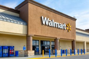 Walmart's stock rises 7% on report of Amazon Prime competitor coming this month