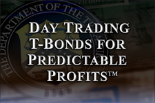 Day Trading T-Bonds for Predictable Profits