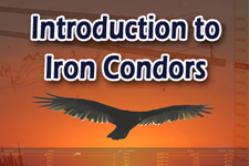 Introduction to Iron Condors