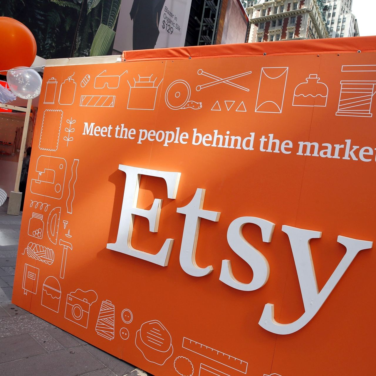 Etsy stock surges on earnings beat and strong guidance