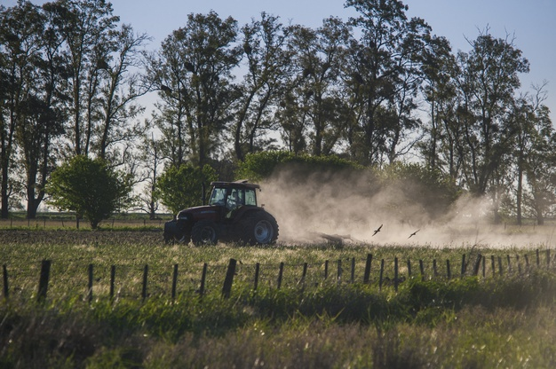Deere investments look 'transformational' for company, trader says ahead of earnings